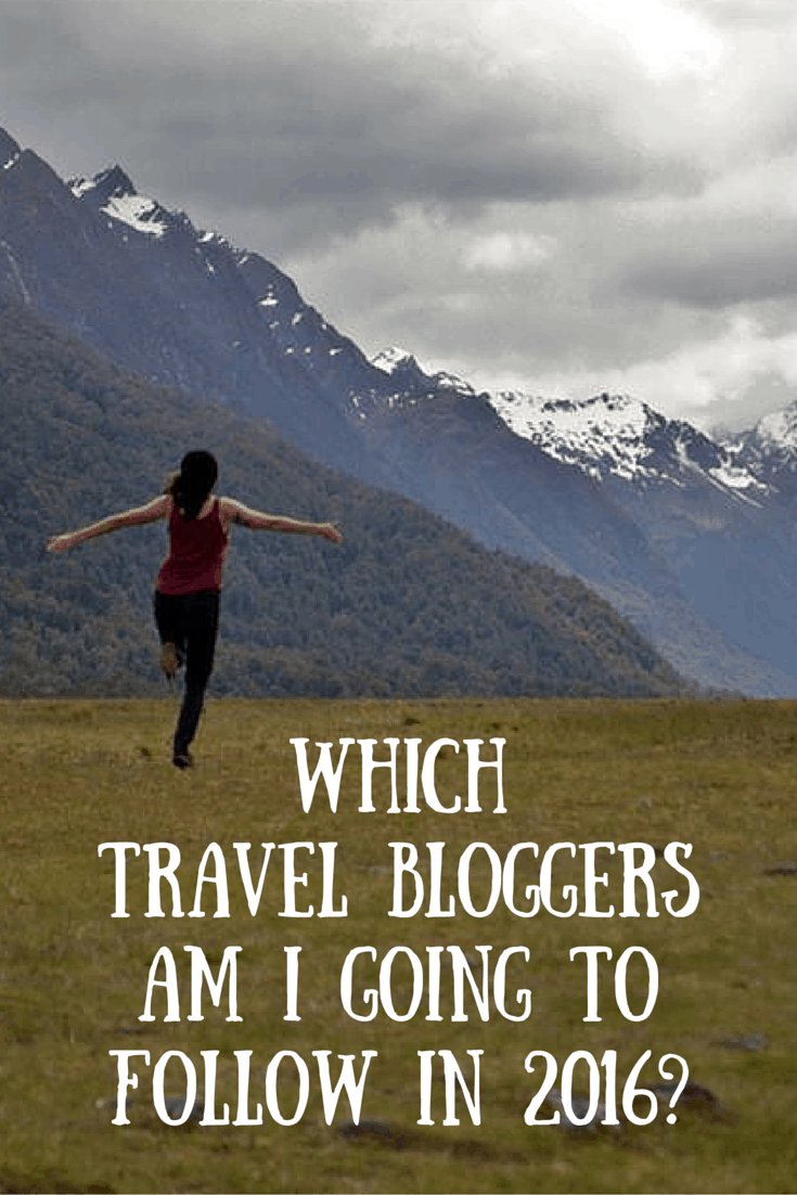 Travel bloggers to follow in 2016 - A Broken Backpack