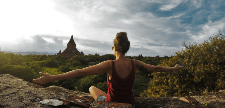 Backpacking in Southeast Asia Taught Me to Let Go
