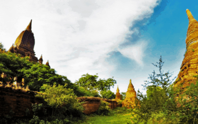 The Best of Myanmar – A Simple Guide