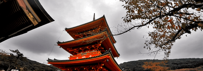 Cheap Accommodation Solutions for Japan