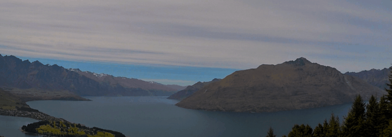 Queenstown: I'm still dreaming of you