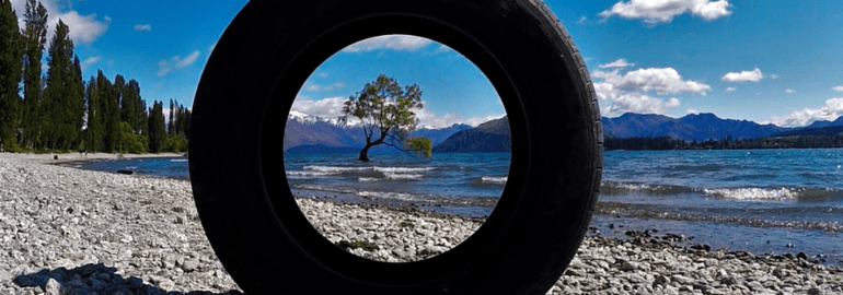 Backpacking New Zealand: Budget Tips