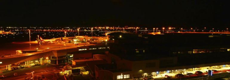 A night at the Rydges Sydney Airport