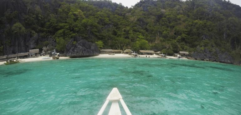 Visit Palawan on a Budget