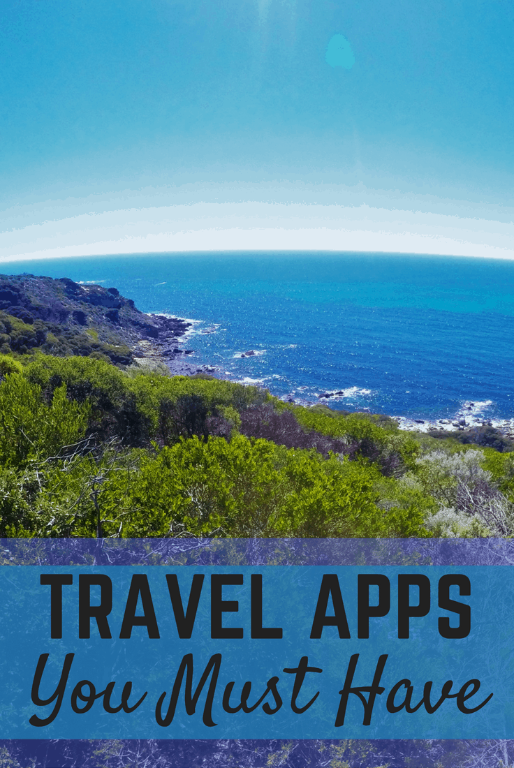 9 Travel Apps You Must Have For Your Next Trip 1 A