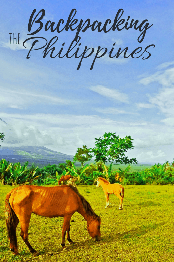 Philippines Backpacking: Make The Most Of Your Trip - A ...