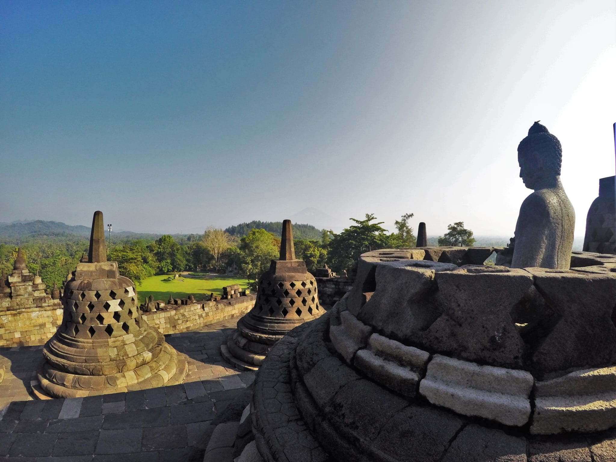 East Java   Republic of Indonesia   Complete conduct to    Bali Tourist Destinations: 93 YOGYAKARTA BACKPACKERS