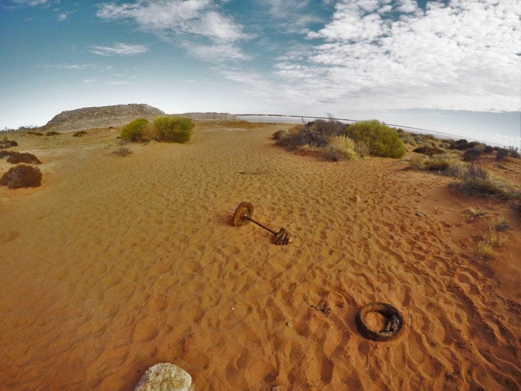 Lake Hart, SA, Australia | best in australia | best of australia  | destinations in Australia  |  Guide To australia