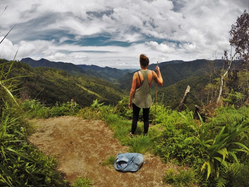 banaue-batad | backpacking in southeast asia