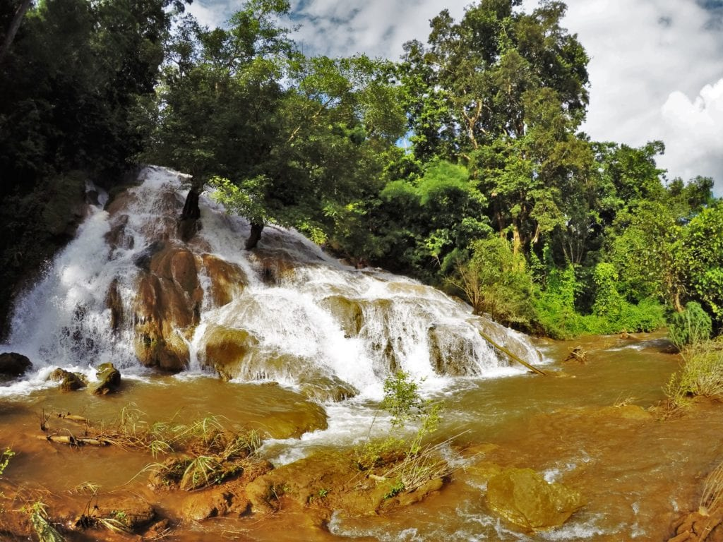 waterfall-myanmar