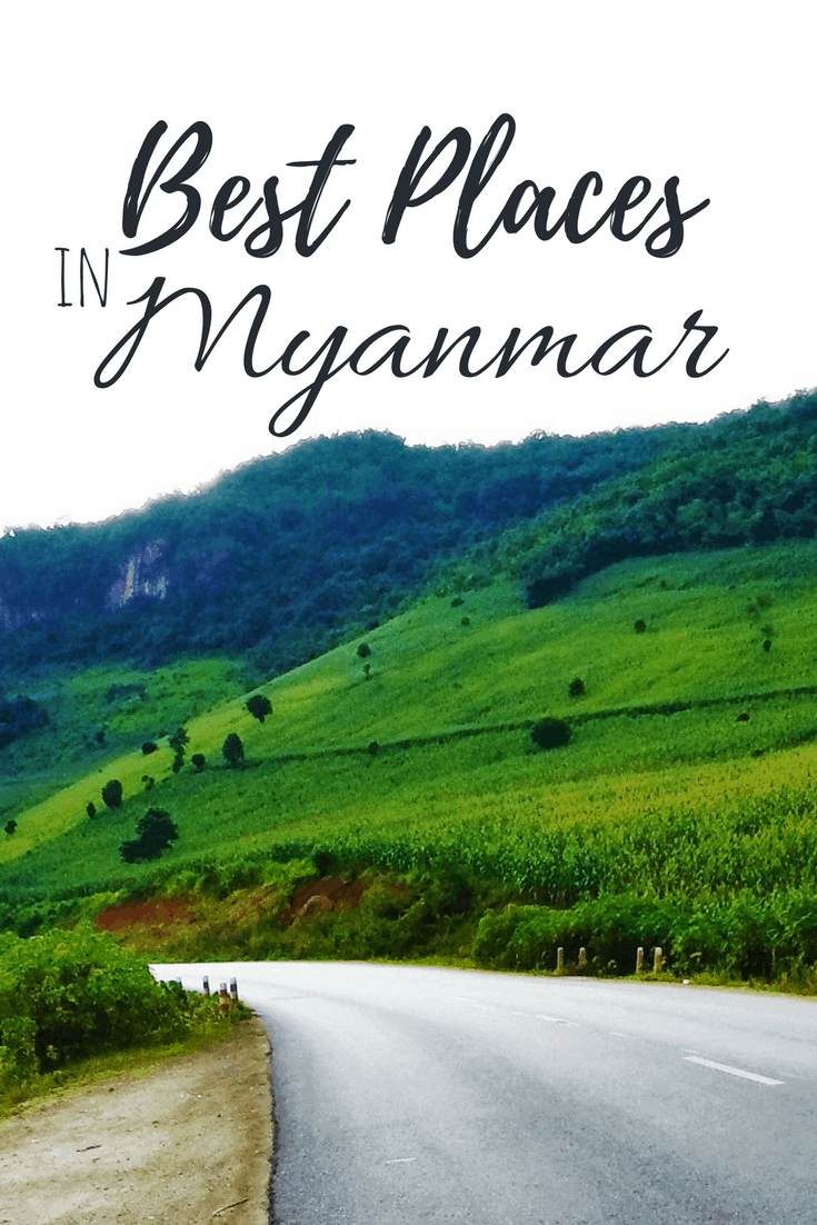 Discover The Best In Myanmar On A Budget Itinerary Destinations
