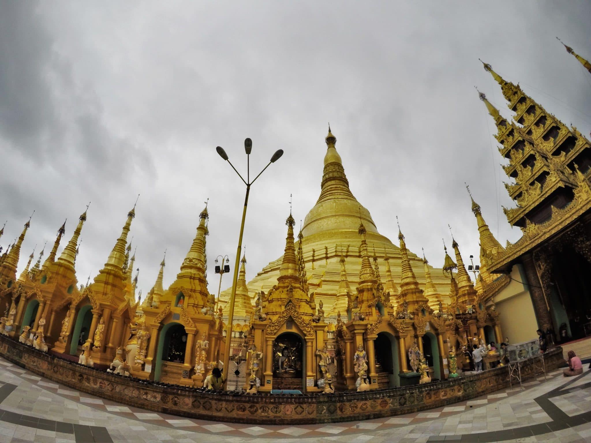 Myanmar Itinerary 3 Weeks - 2020 A Broken Backpack