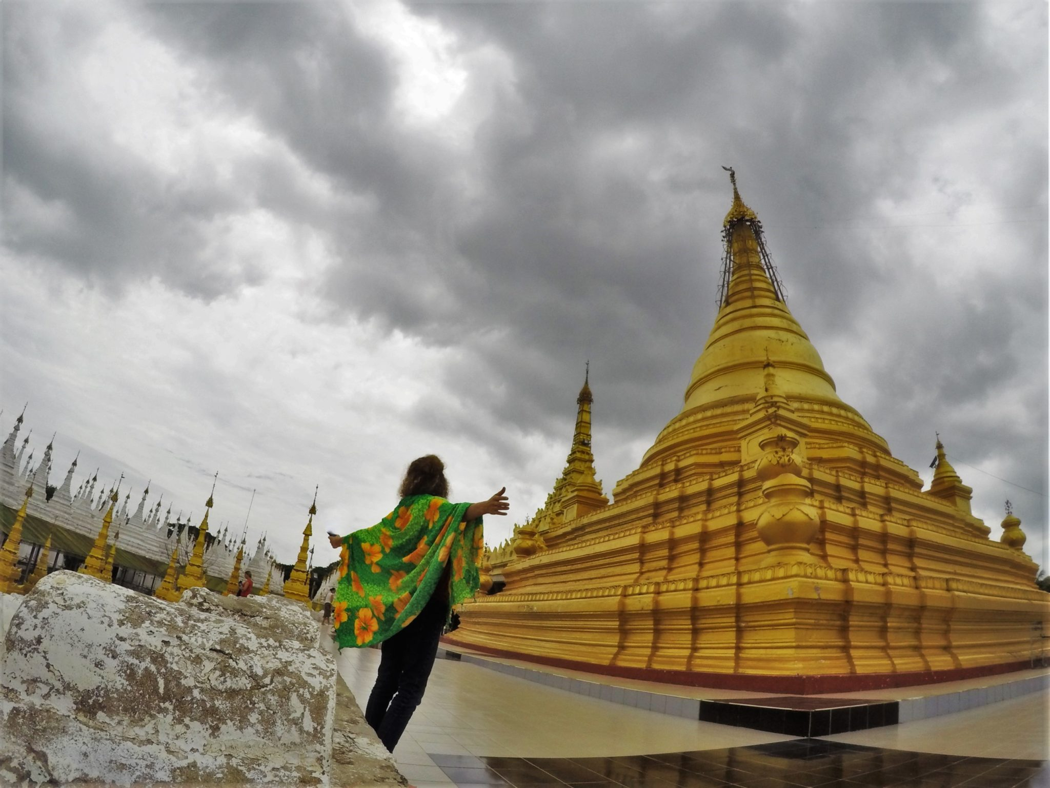 Myanmar Itinerary Destinations The Best Of Places To Visit In