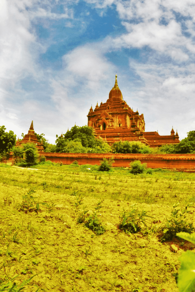 The best of Myanmar - A simple guide