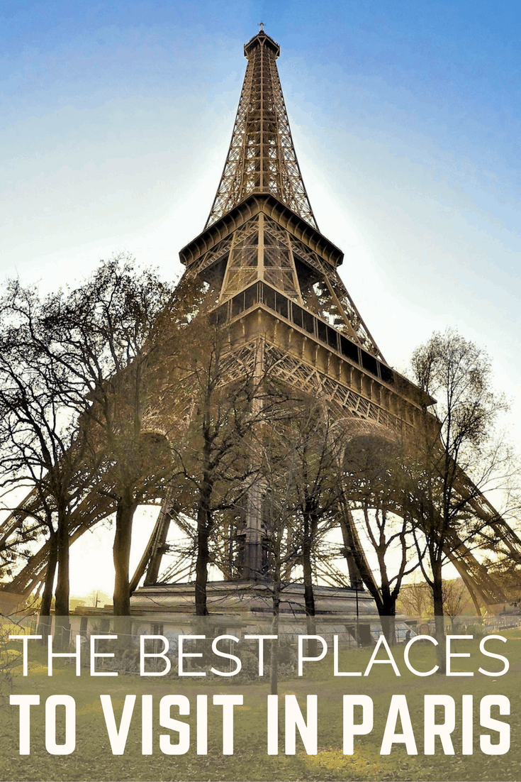 diy the best places to visit in paris a broken backpack