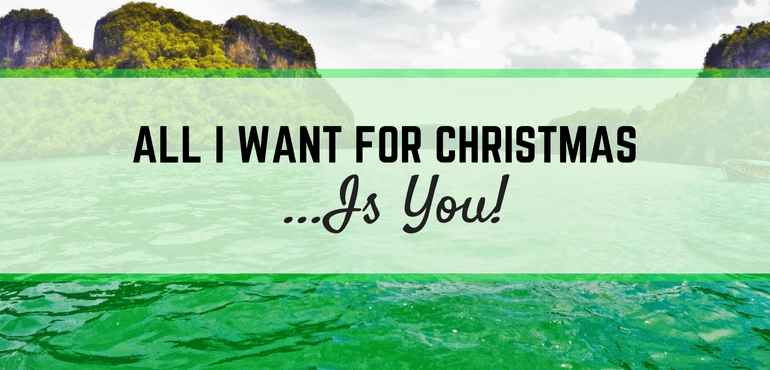 My Simple Wishes For Christmas