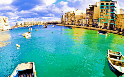 6 Scenic Places You Must See In Malta