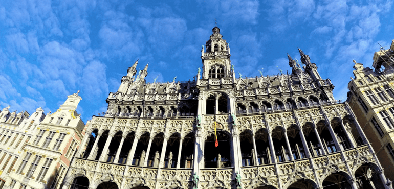 DIY: Fun Things To Do In Brussels