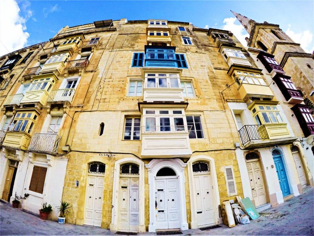 Valletta - Malta - Best places in Malta
