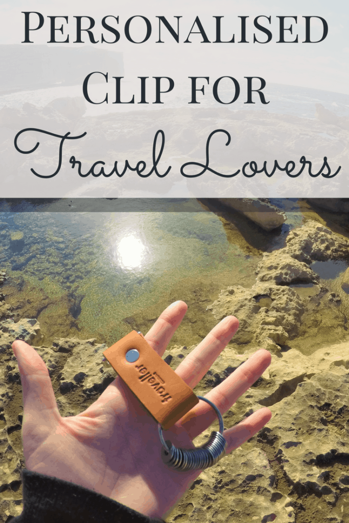 Personalised Gifts for Travel Lovers - A great initiative by Traveller Collective