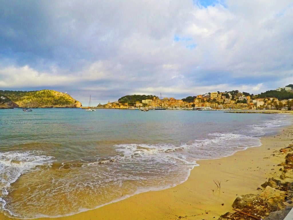 Soller - things to do in Majorca