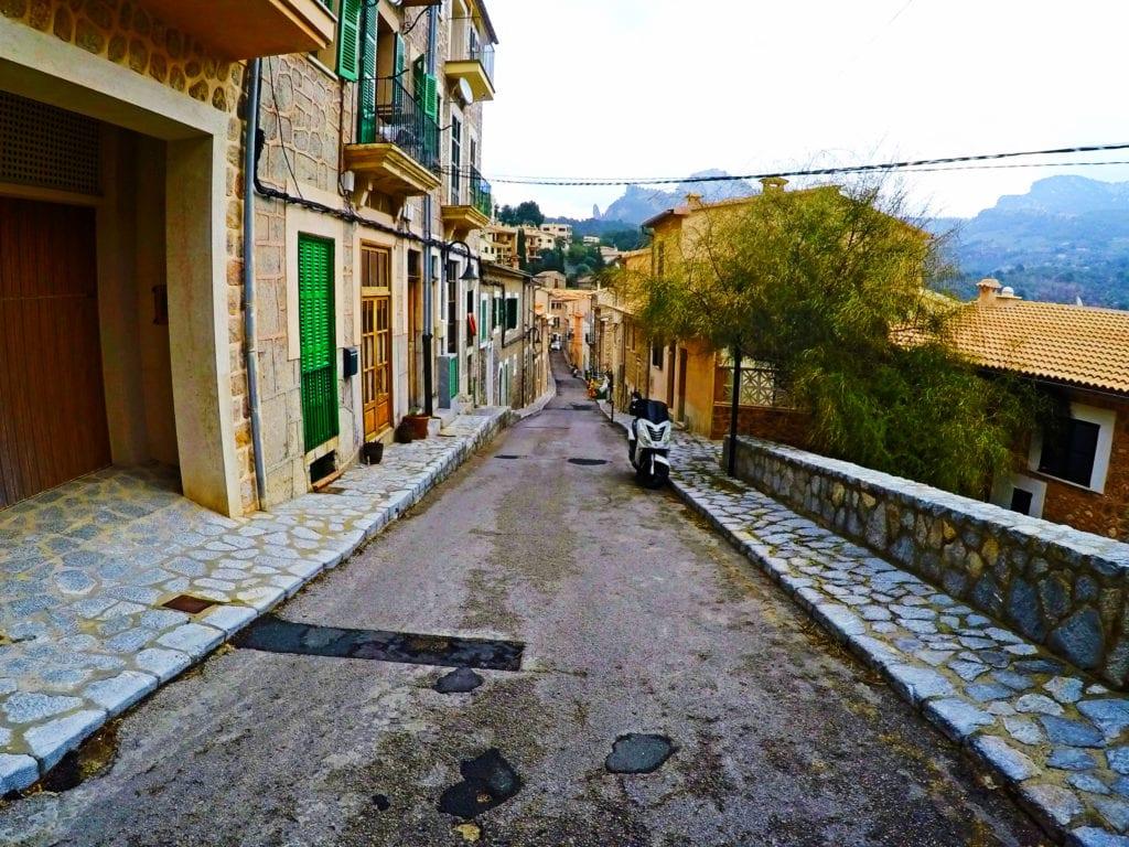Soller - Mallorca