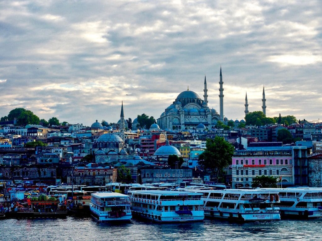 Is Turkey safe - Istanbul