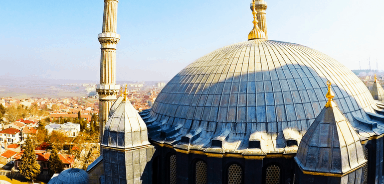 Thrace: One Of The Best Places To Visit In Turkey