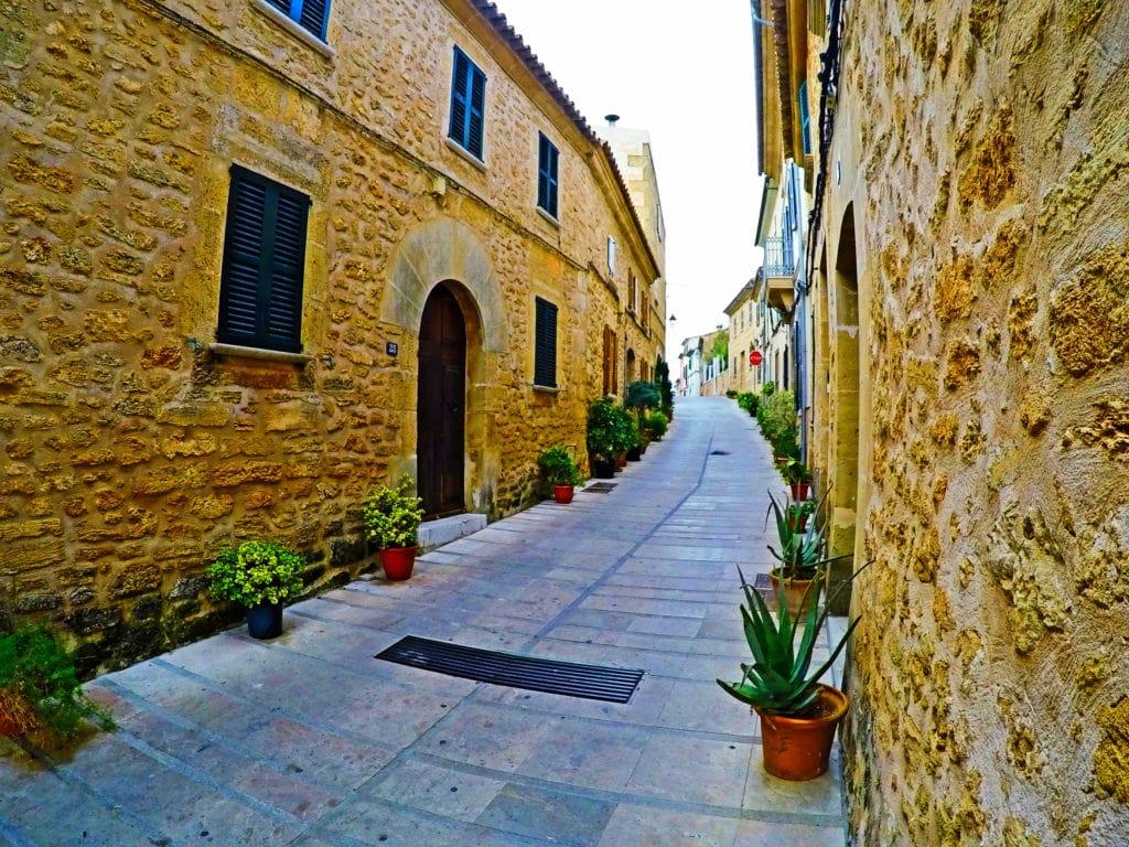 Cheap Holidays To Majorca
