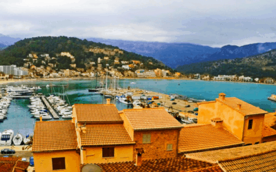 Why Sóller Should Be Top Of Your List Of Things To Do in Majorca