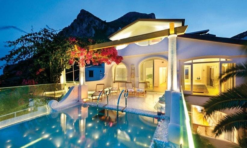 italy villa holidays