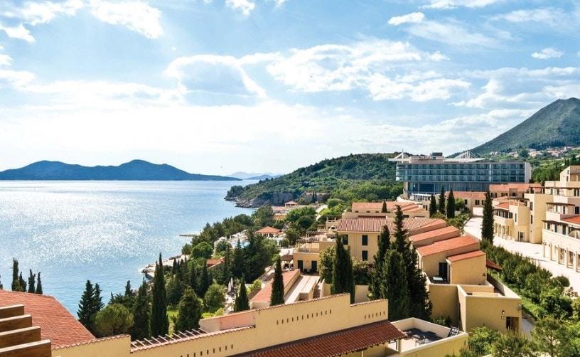 croatia villa
