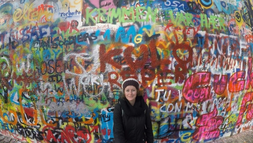 Prague - Travel Blog - Solo Female Traveler