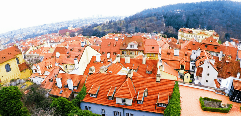 Falling For Czech Republic: The Best places In Prague