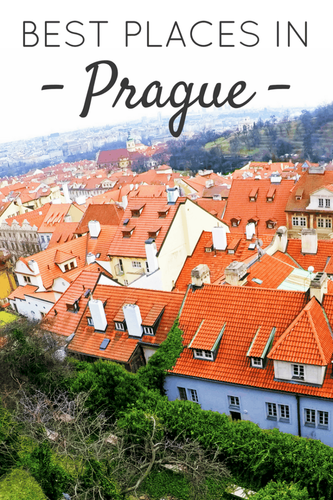 Falling for czech republic the best places in prague a for Places to stay in prague