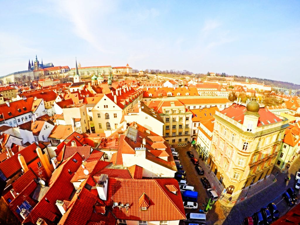 Visit Prague, Czech Republic