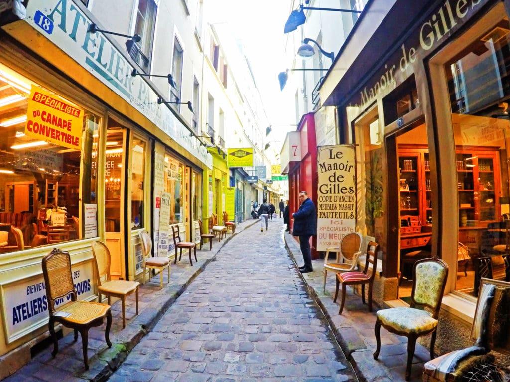 Paris Walking tours | Walking tours Paris | Tours Paris
