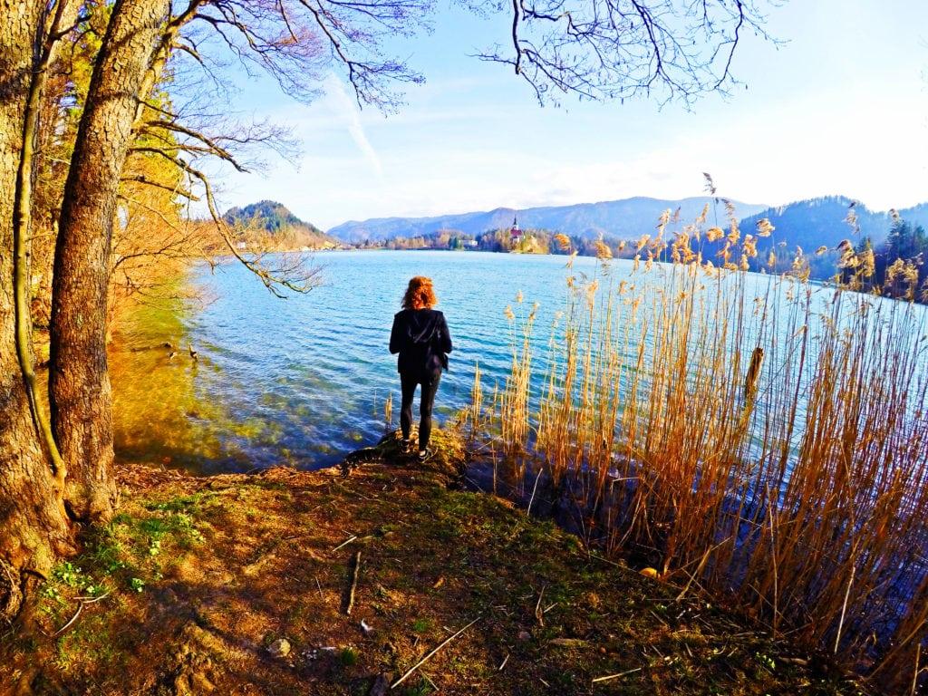Bled, Slovenia - Travel Blog - Solo Female Traveler