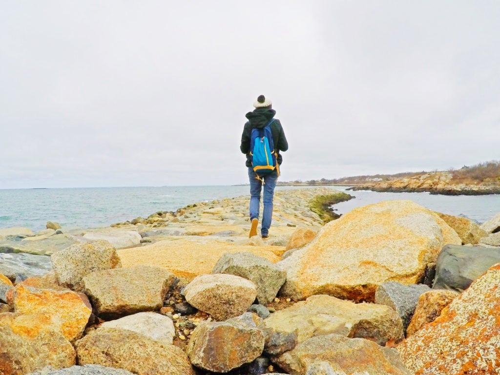 Rockport - Travel Blog - Solo Female Traveler