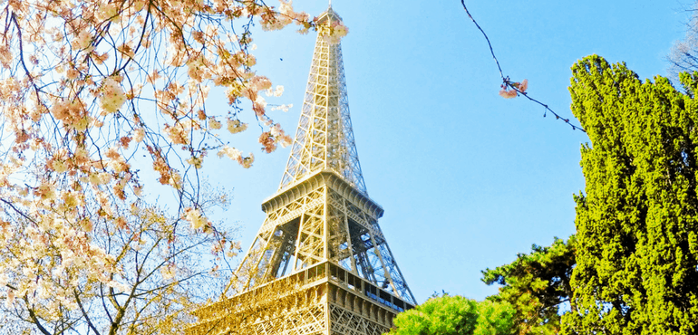 Interkultur: The Best Paris Walking Tours
