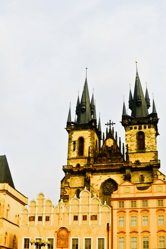 Prague, Czech Republic. There's something special about Czech Republic... Here's my tribute to this wonderful country.