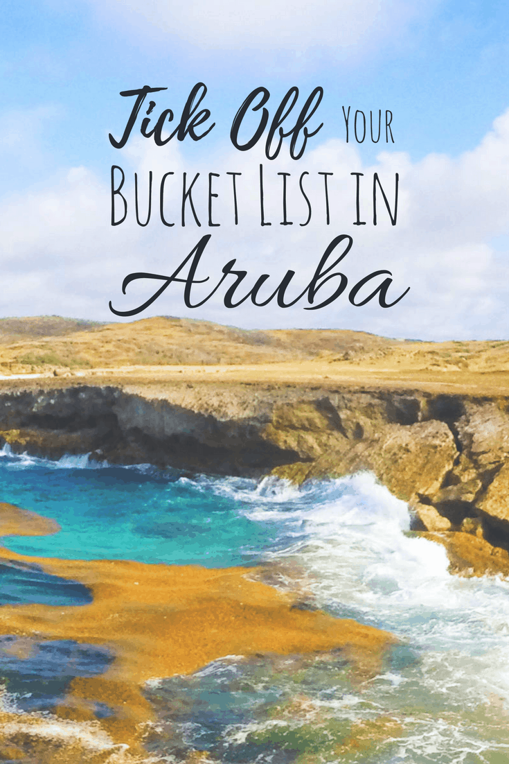Cool Things To Do In Aruba If You Thought You Could