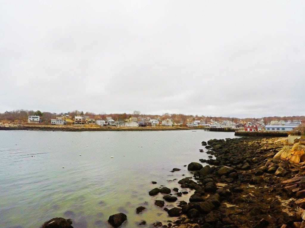 Rockport, MA | Massachussets | Getaway from Boston | Rockport Beach