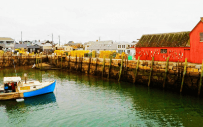 Have You Ever Heard Of Rockport, MA?