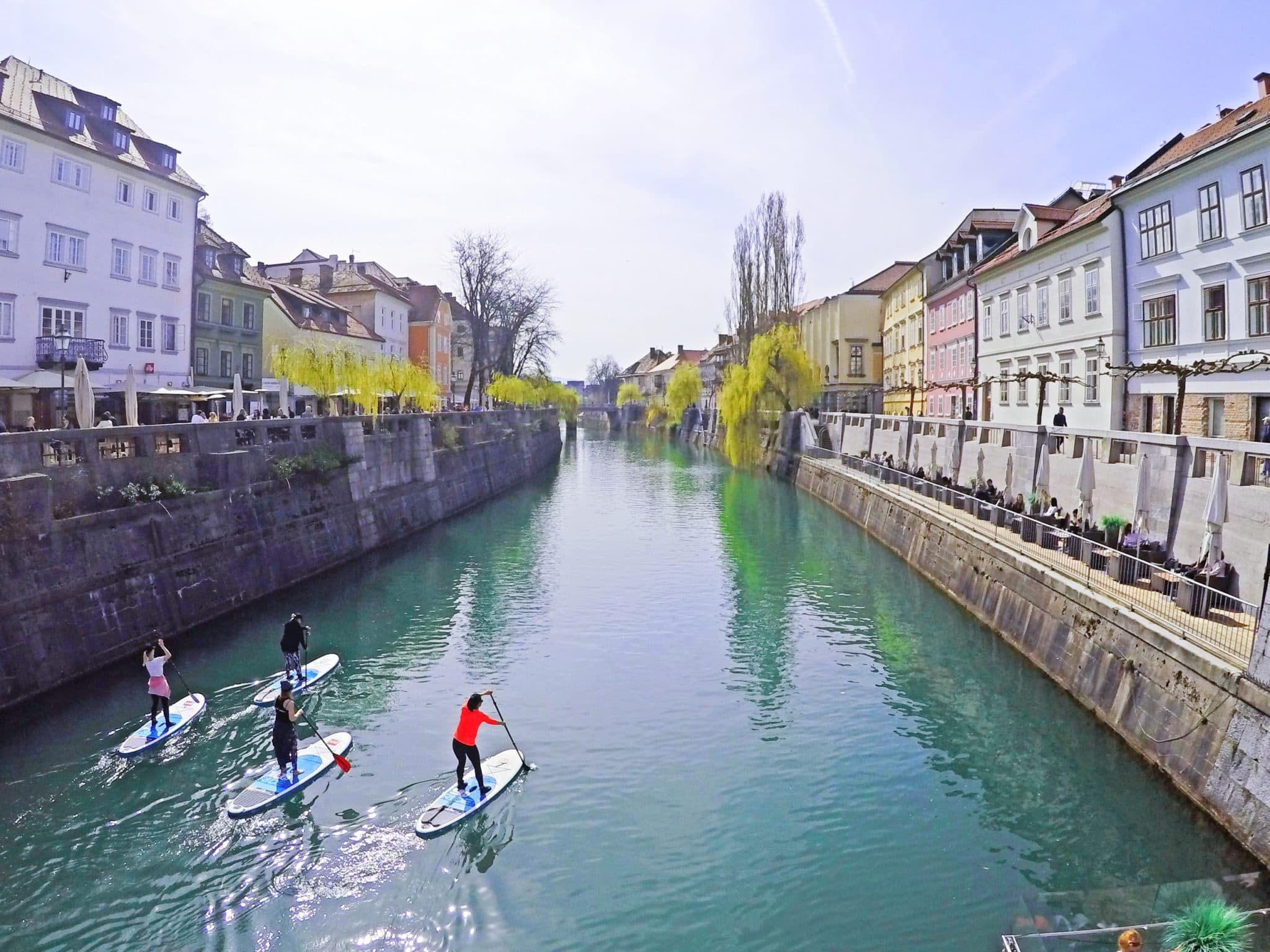 Slovenia Must See Straight Out Of A Fairy Tale A Broken