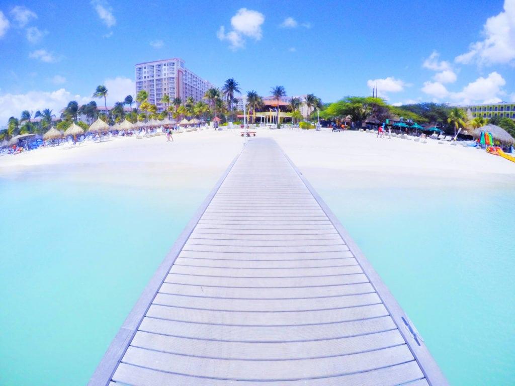 Beaches Aruba | Best Beaches Aruba