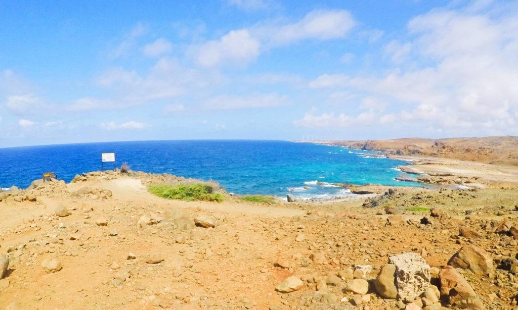 Arikok National Park Aruba | Aruba what to do | National Park Views Aruba | Coast Aruba