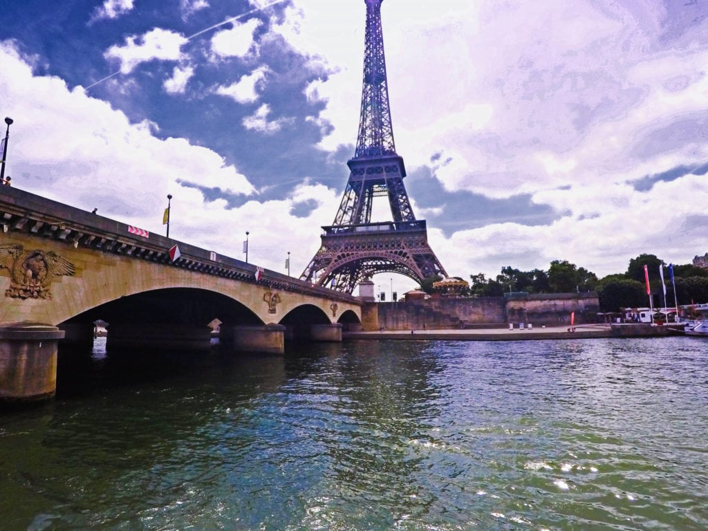 Eiffel Tower Paris | Paris Attractions Pass | Tourist Spots in Paris | Paris Tour guide