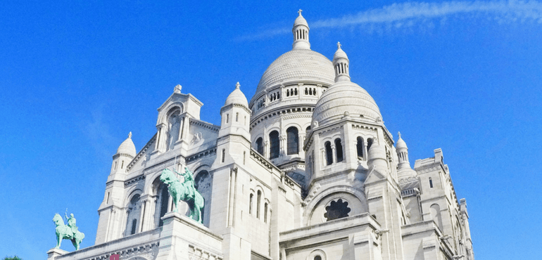 What To See In Paris In Two Days