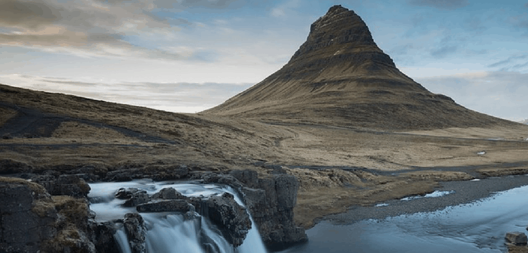 Iceland Self-Drive Road-Trip Itinerary
